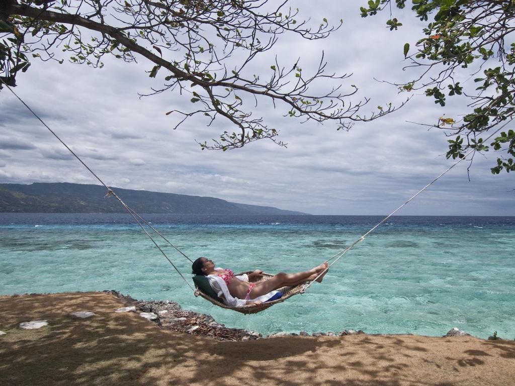 Best Price On Bluewater Sumilon Island Resort In Cebu