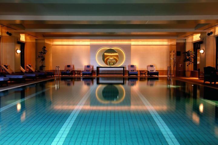 LUXURY:The Ritz-Carlton, Tokyo