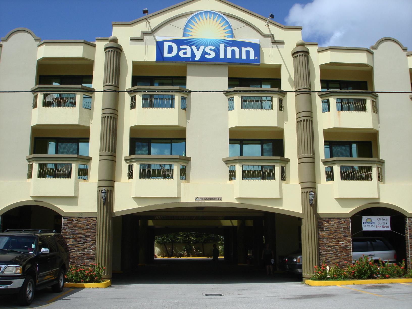 Days Inn Tamuning,