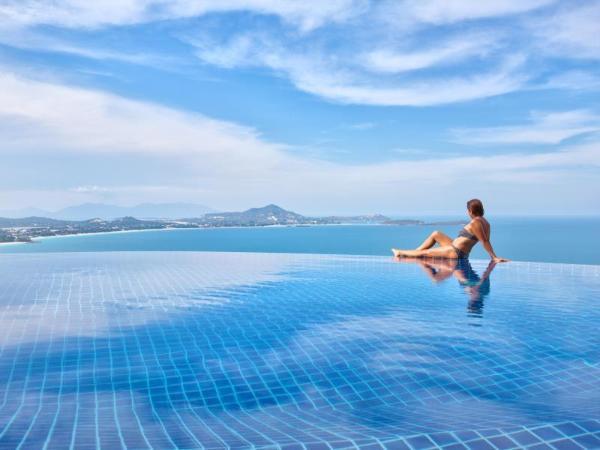 Sandalwood Luxury Villas Koh Samui