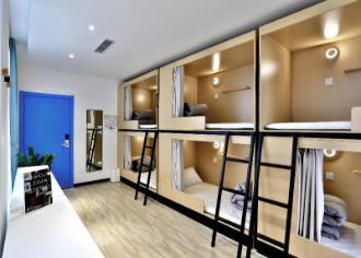 Hangzhou Infinity Youth Hostel