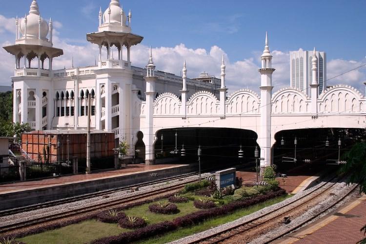 Citin Pudu Kuala Lumpur