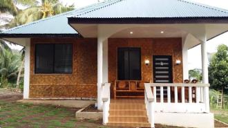 Taylor's Country Home- Two bedrooms Luxury Villa