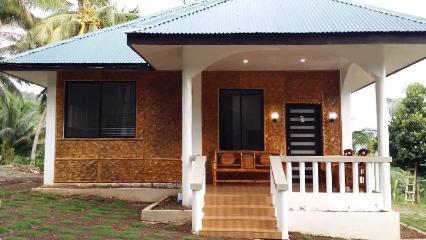Taylor's Country Home - Villa de luxe de deux chambres