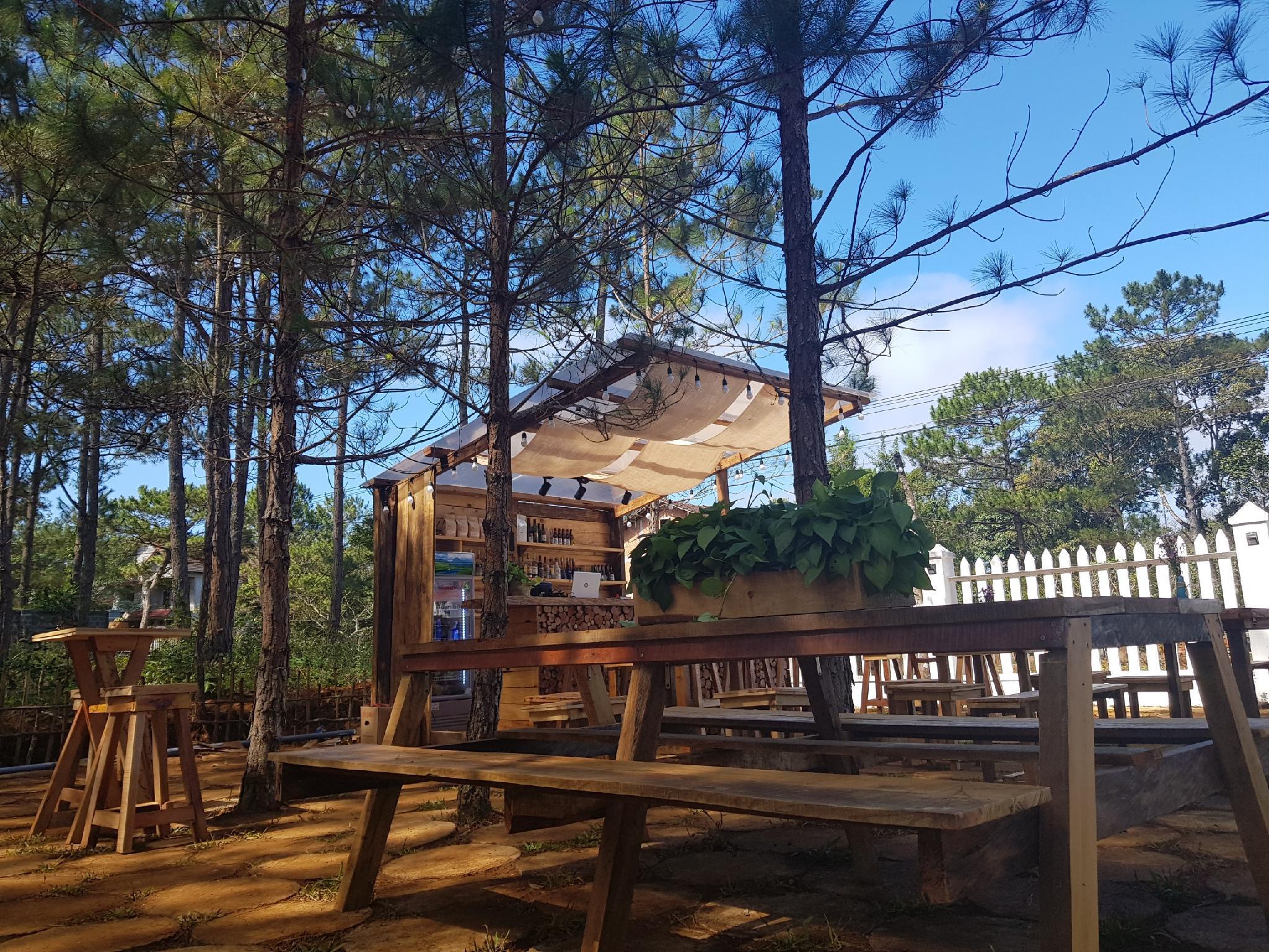 Chino Homestay Mang Den, Kon Plông