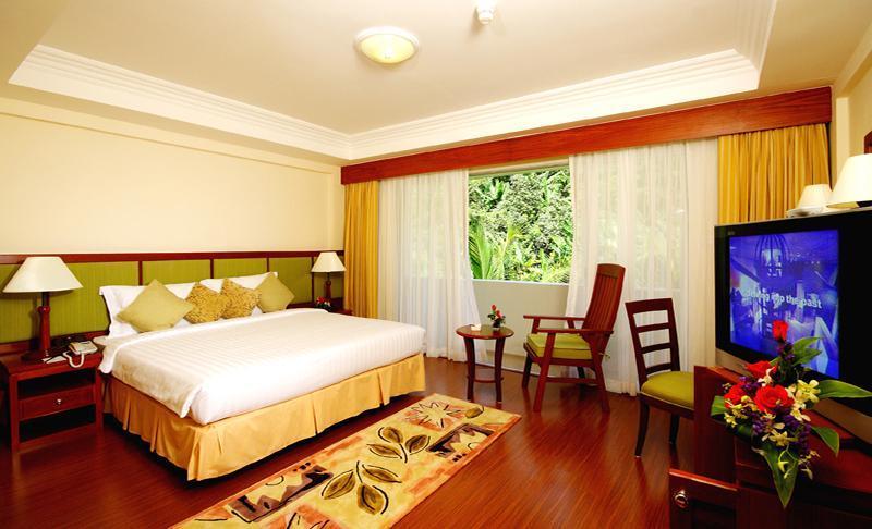 Kalim Resort, Pulau Phuket