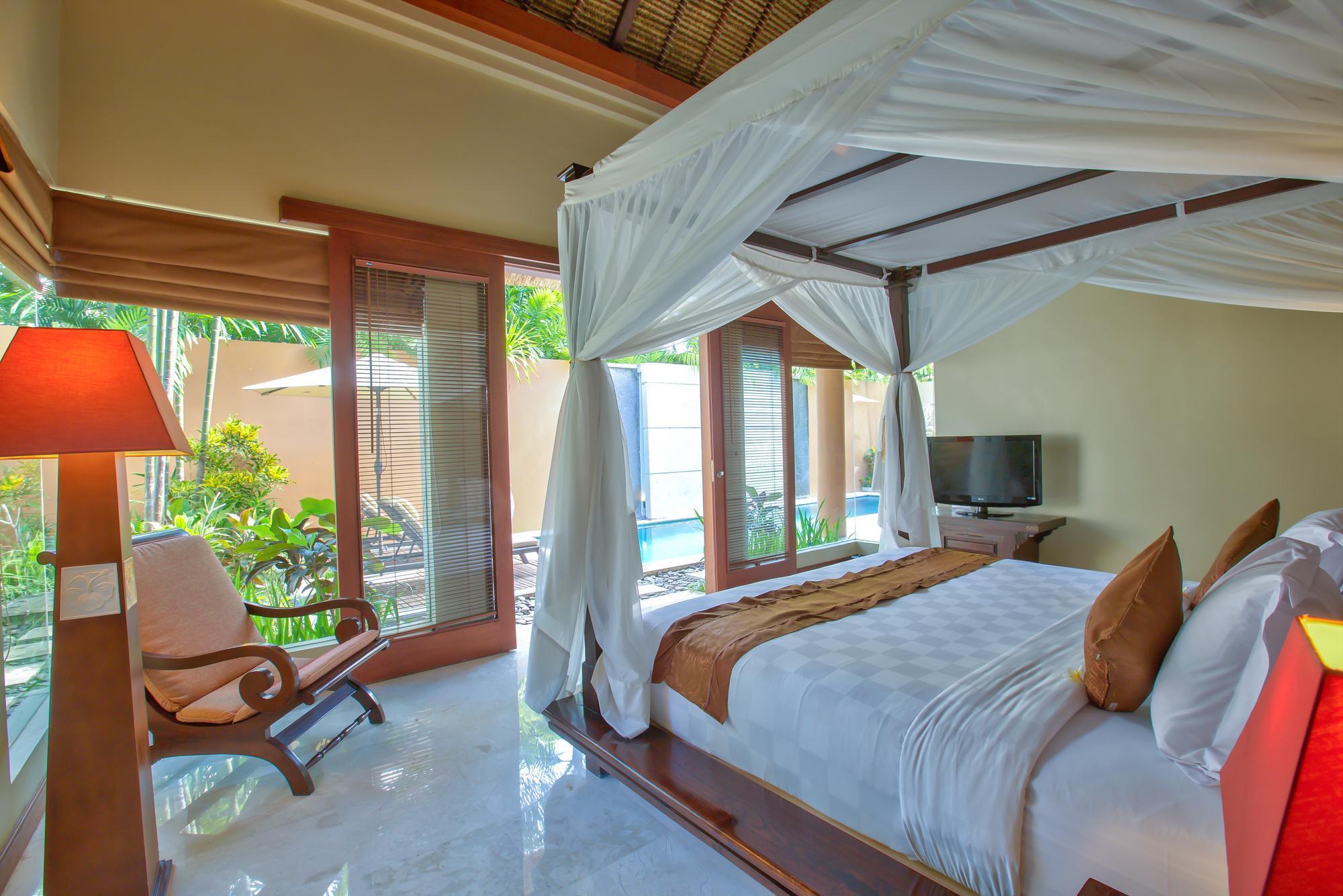 Bhavana Private Villas Bali