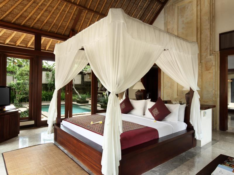 The Ubud Village Resort, Gianyar