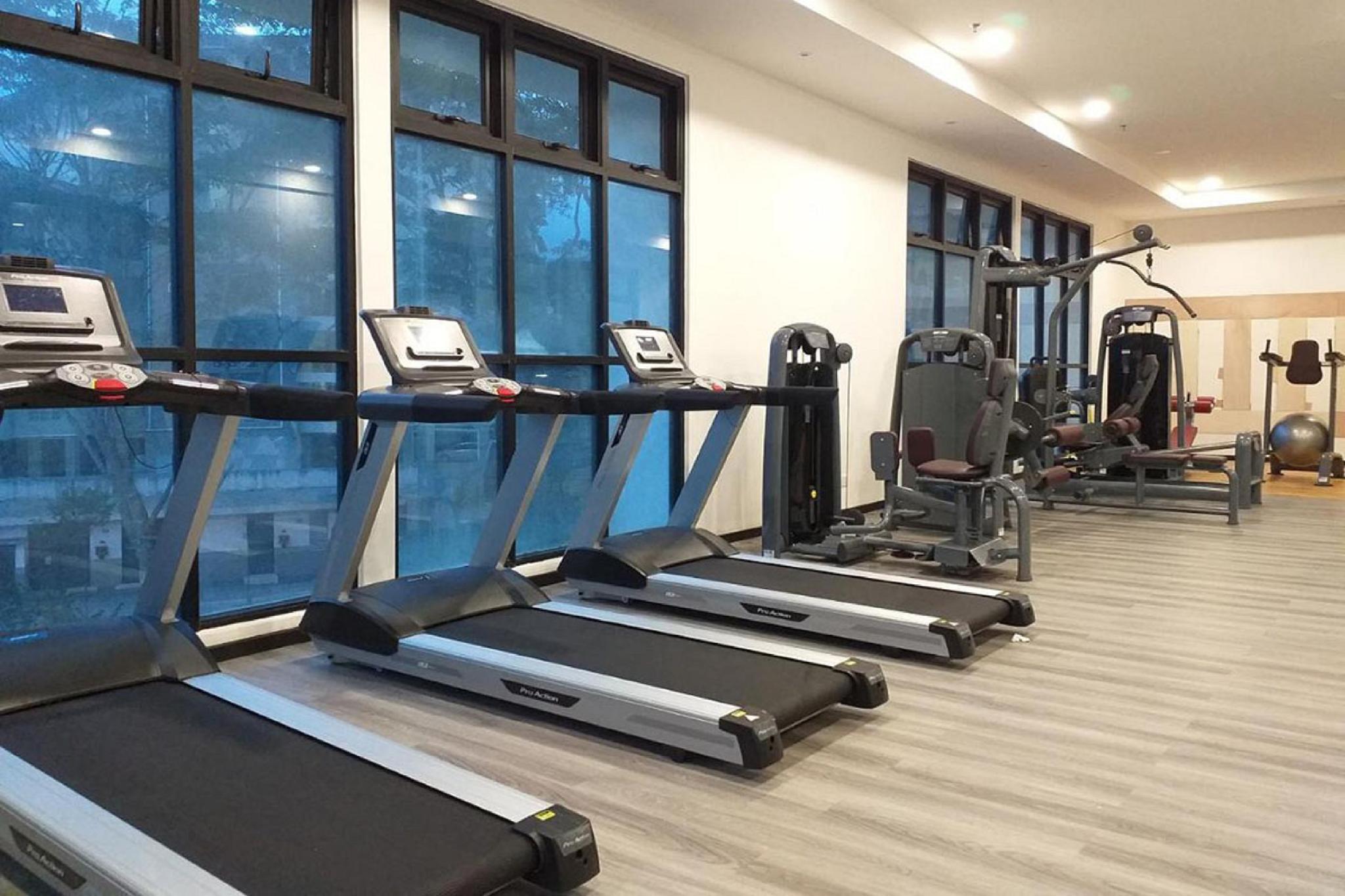 7Stonez Luxurious Suites @ Geo38 Genting Highland, Bentong