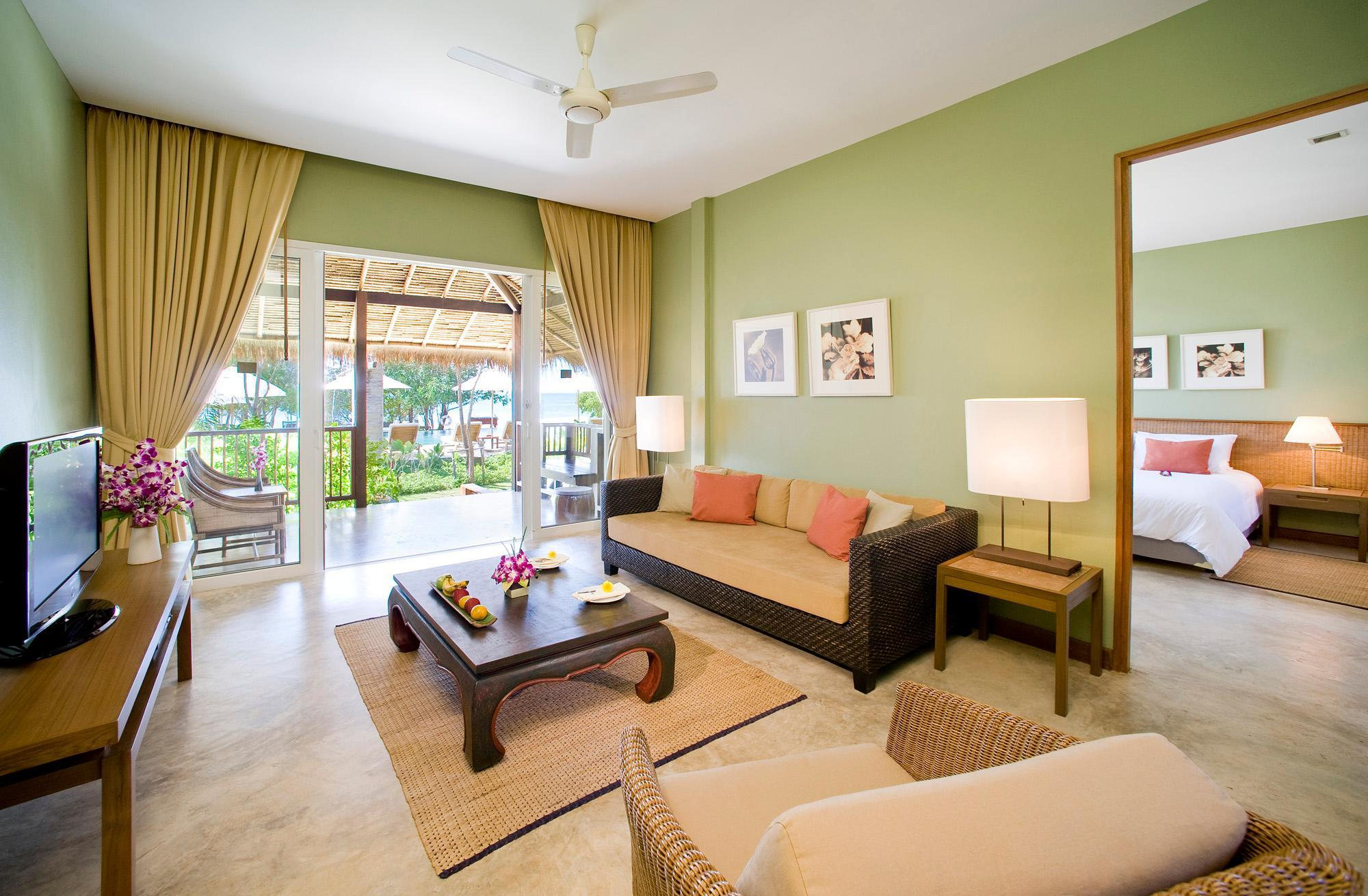 Centara Chaan Talay Resort and Villas Trat, Muang Trat