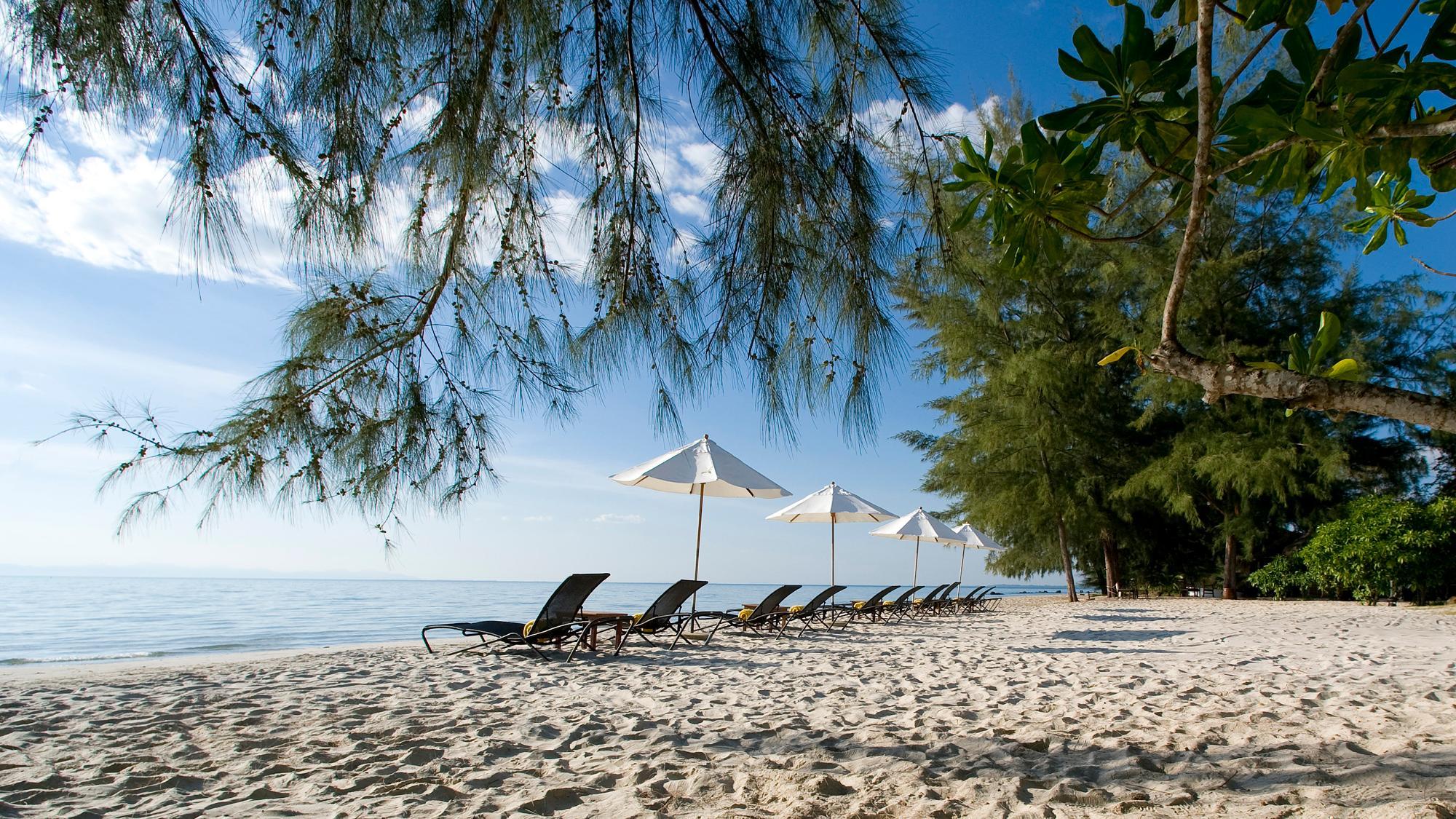Centara Chaan Talay Resort and Villas Trat, Muang Trat