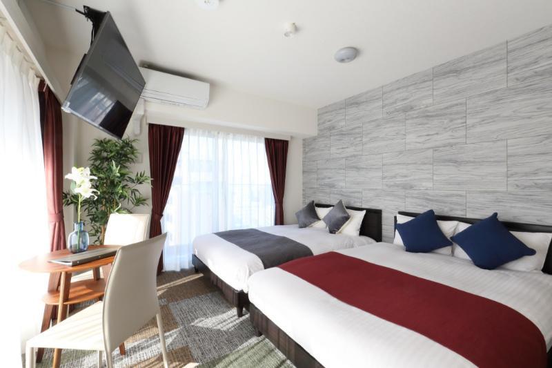 博多20號公寓飯店
