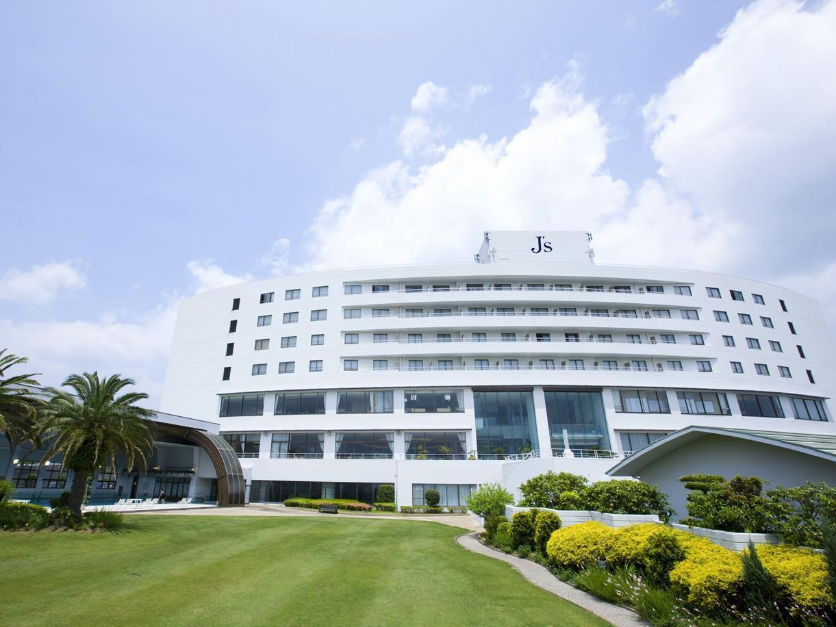 Hotel Js Nichinan Resort, Kitagō