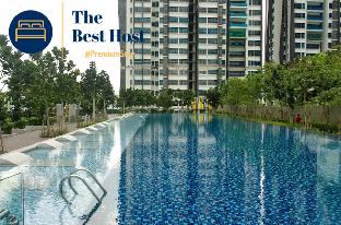 The Big Chill II @ Lakeville Wahyu by TheBestHost, Kuala Lumpur