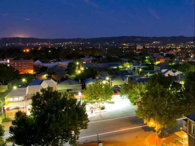 Hume Serviced Apartments, Adelaide