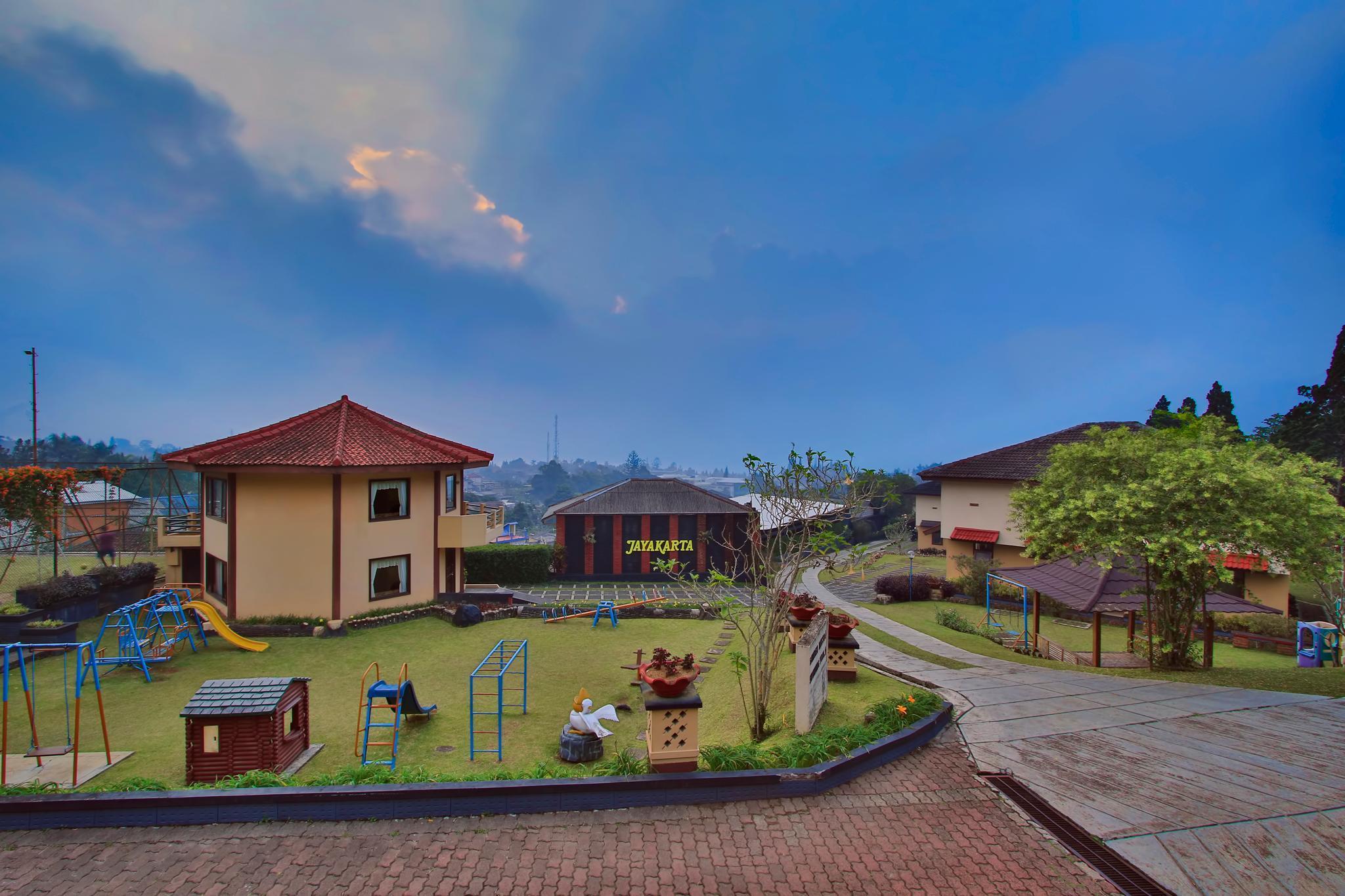 Jayakarta Cisarua Inn and Villa