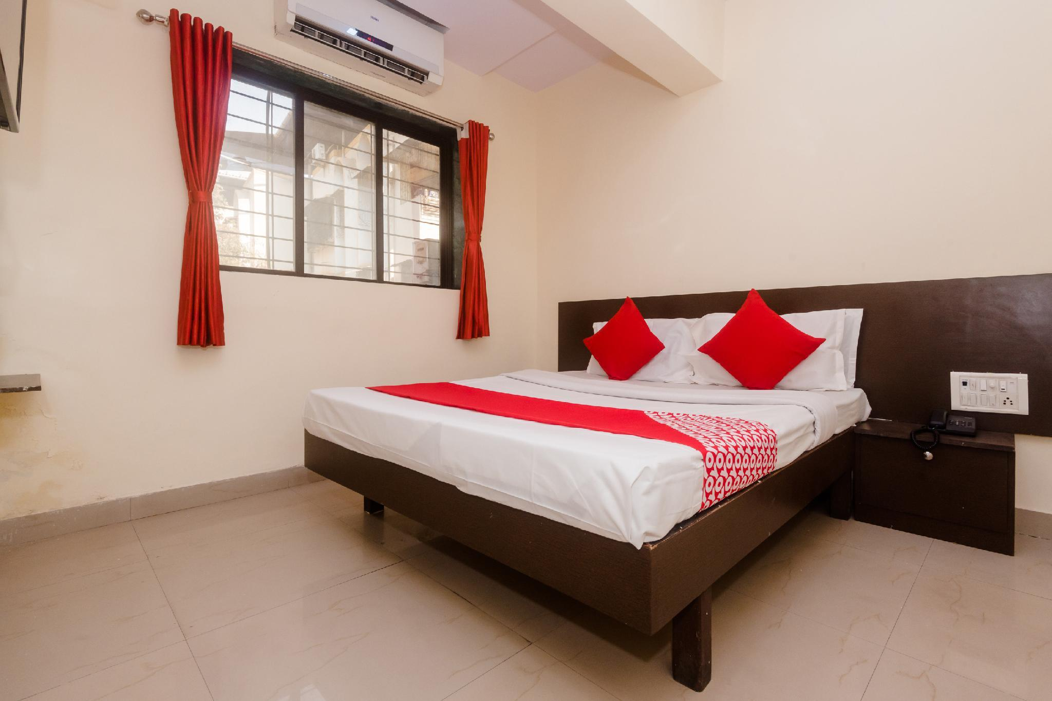 OYO 60820 Hotel Diplomat, Palghar