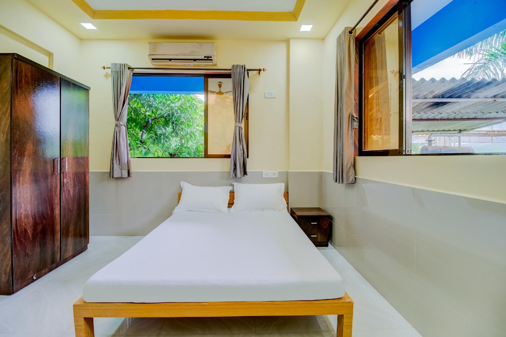 SPOT ON 44658 Mati Hill County Resort, Palghar