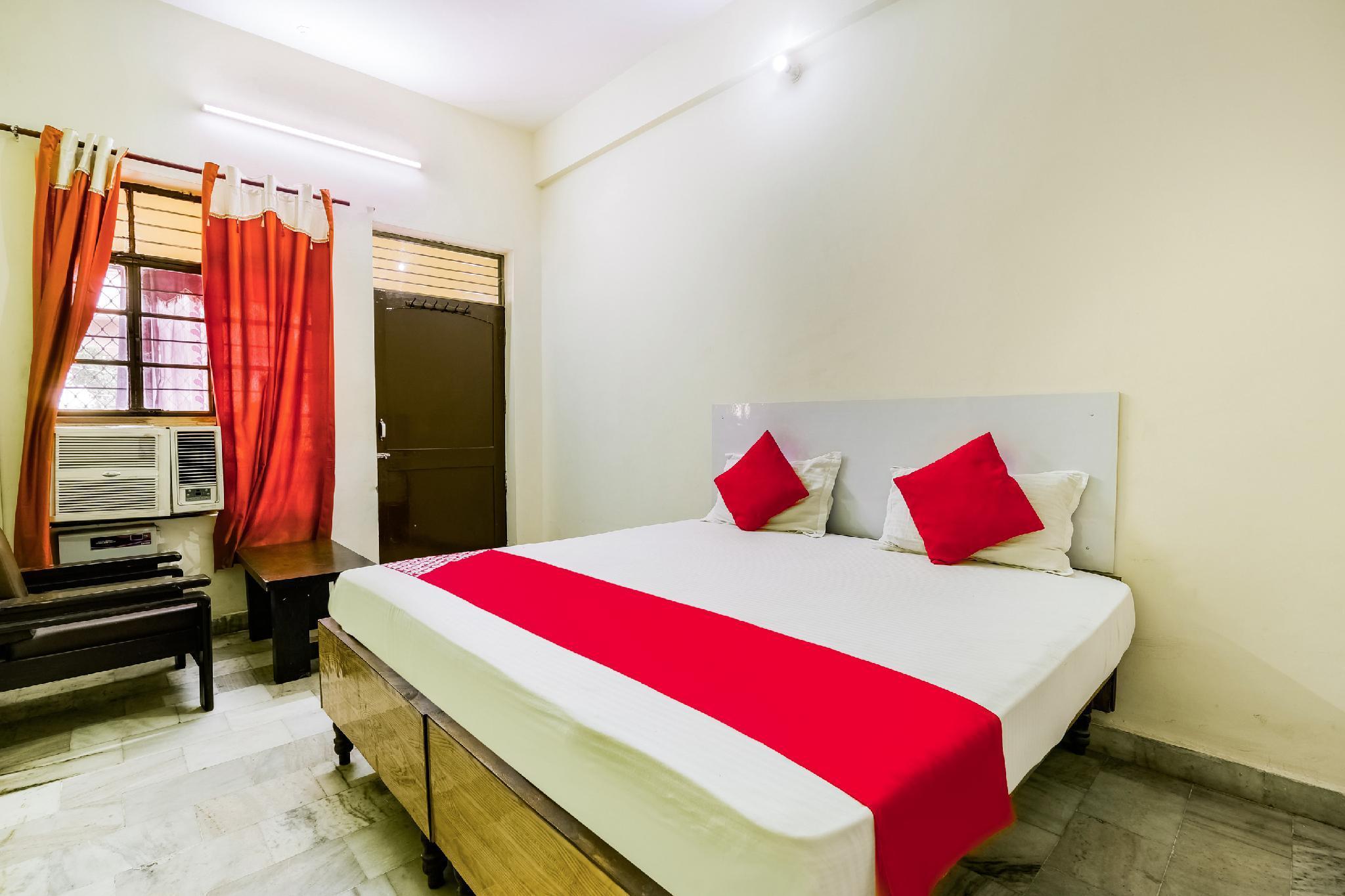 OYO 49149 Hotel Prakash International, Kushinagar