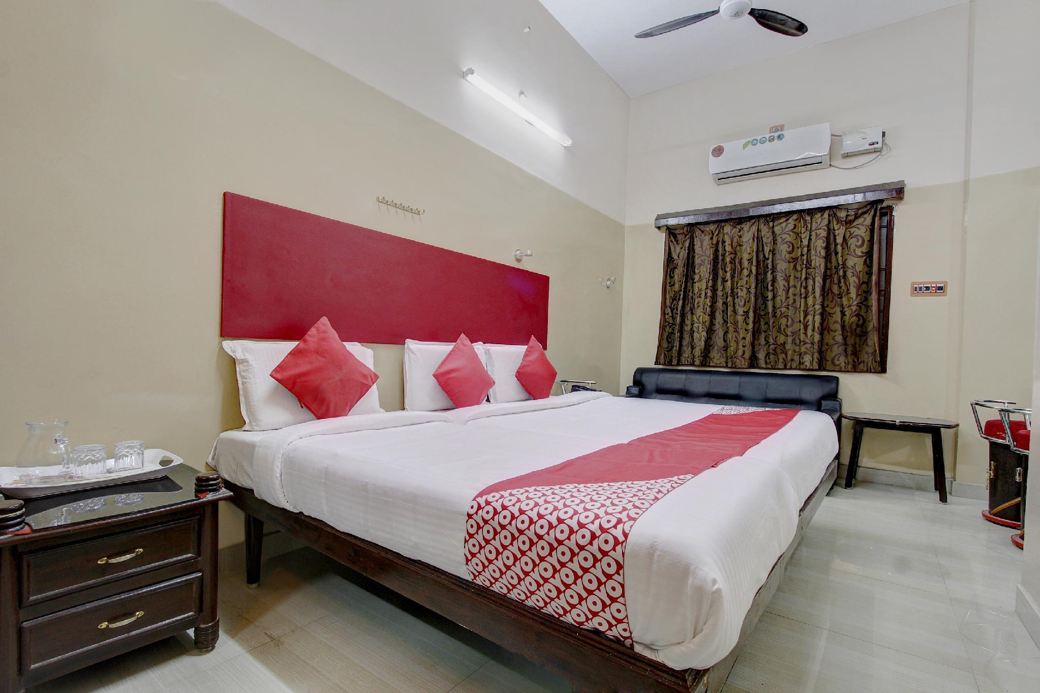 OYO 44419 Syed Park Residency, Tirunelveli