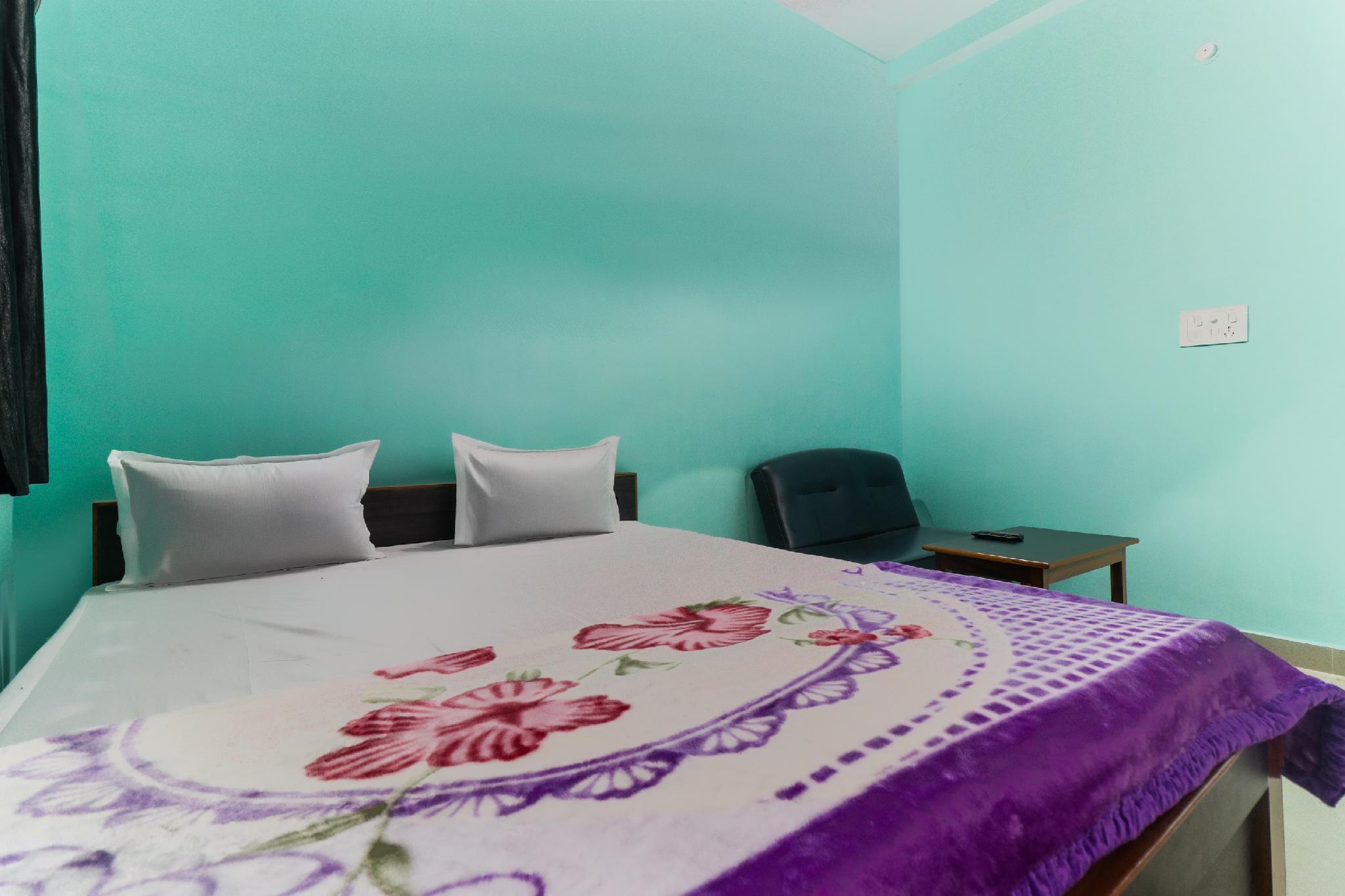 SPOT ON 46015 Hotel Raj, Muzaffarpur