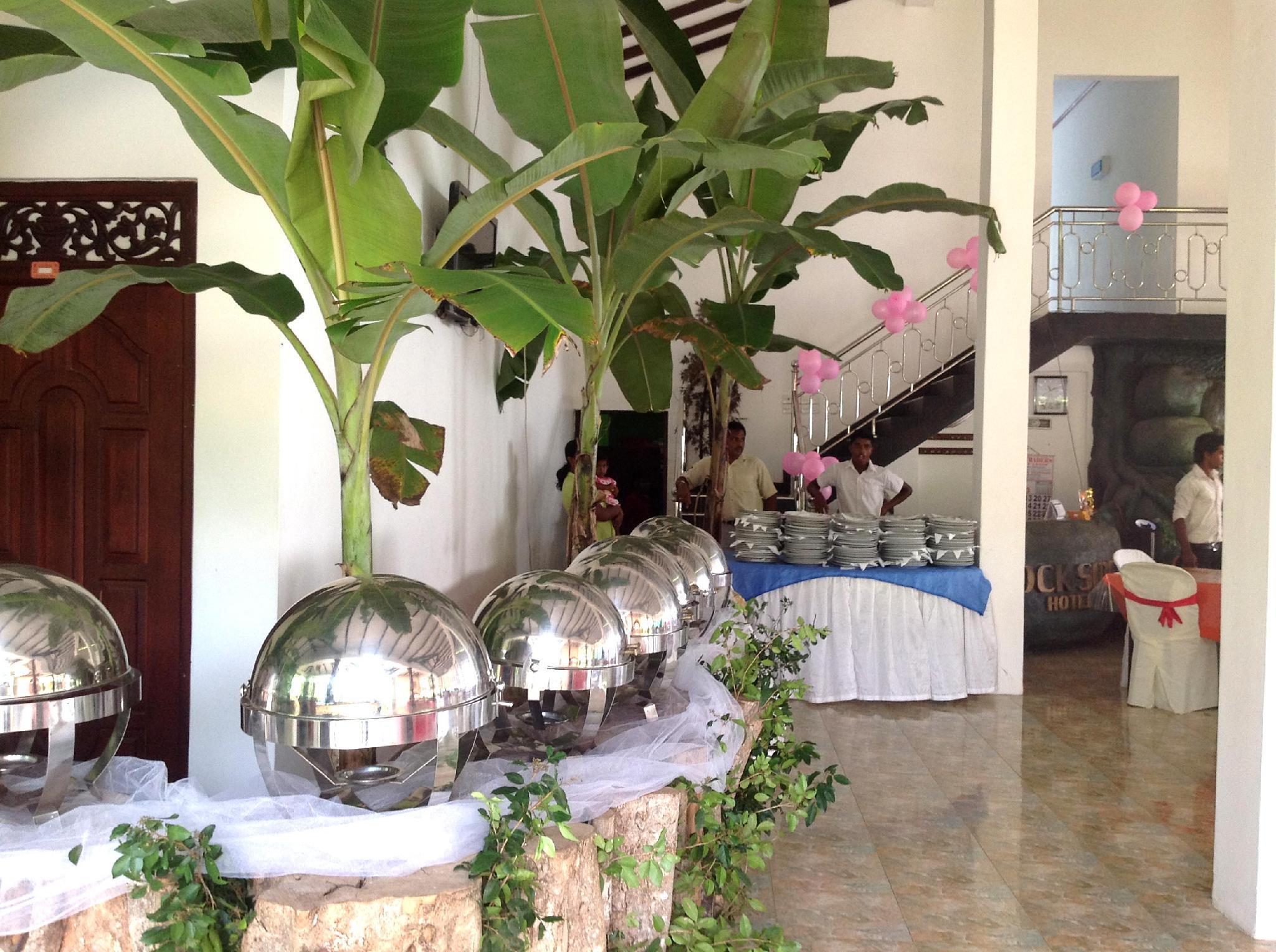 Rock Side Hotel and Restaurant, Vavuniya