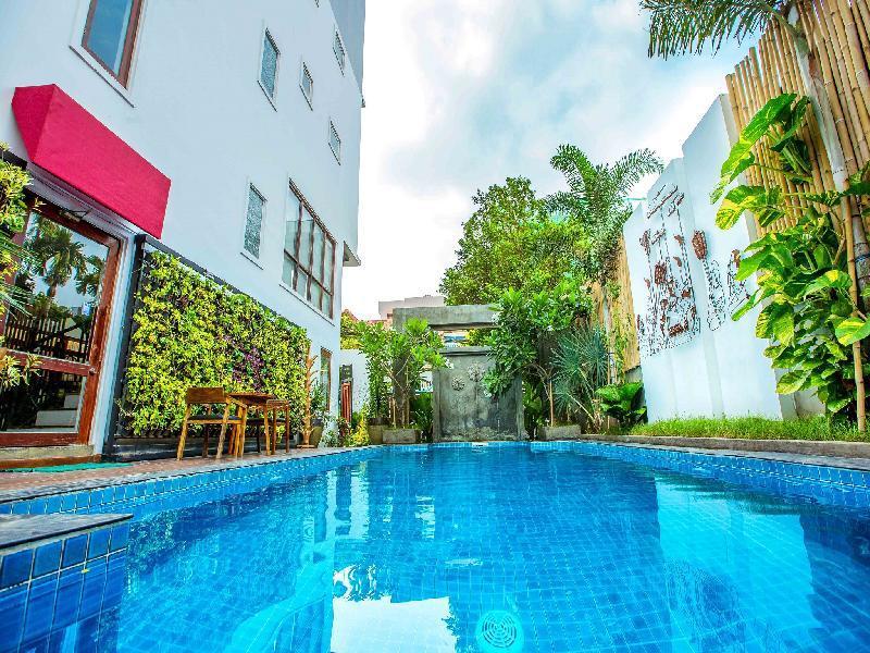 Le Cocon Boutique Hotel