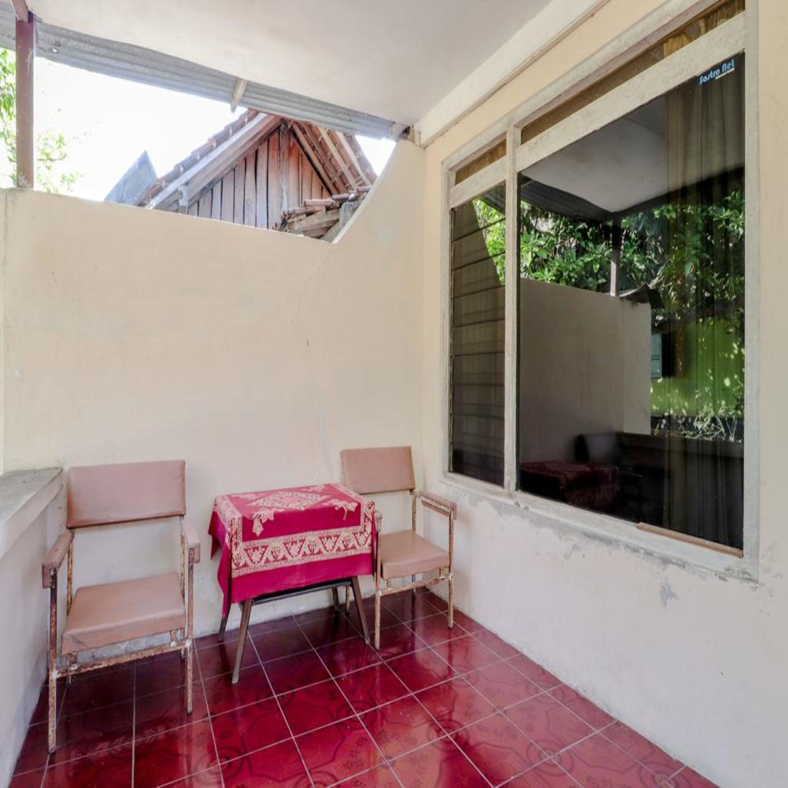 Omah Nggunung Cafe and Homestay, Gunung Kidul