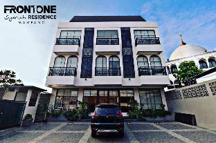 Front One Residence Syariah Mampang, Jakarta Selatan