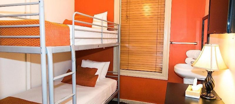 Royal Park Hotel In Ny