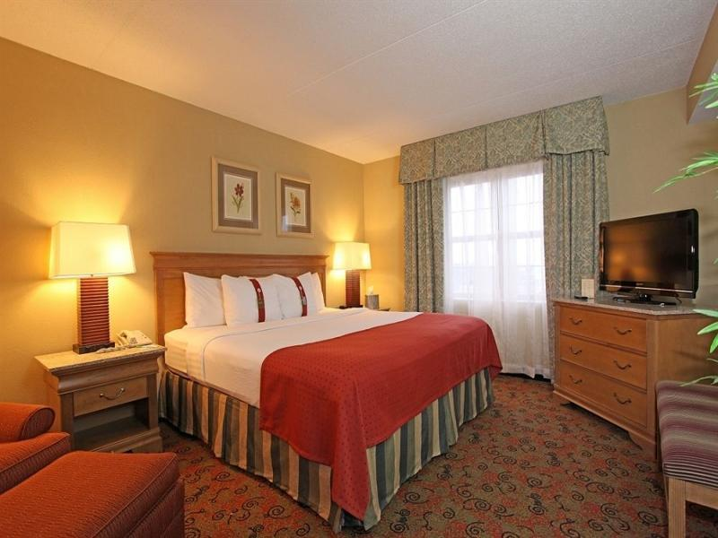 Holiday Inn Chicago-Tinley Park-Convention Center, Cook