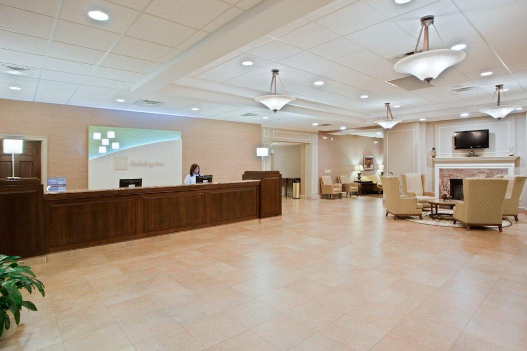 Holiday Inn University Area Charlottesville, Charlottesville