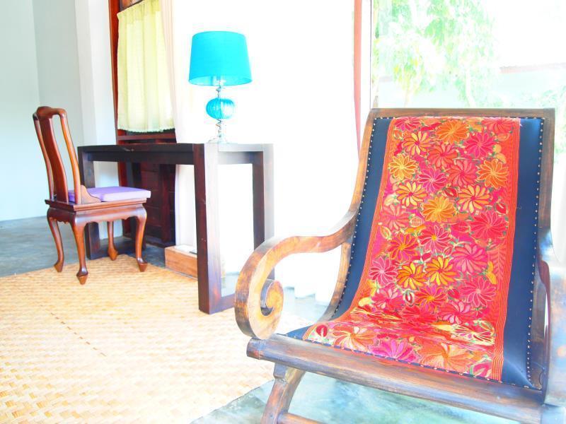 Villas Roi Buri, Hang Dong