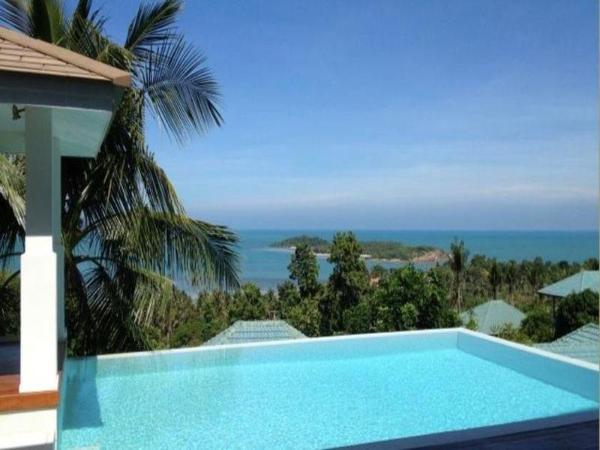 Villa Sea Shore Koh Samui