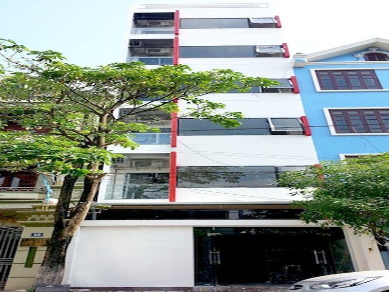 Khách sạn Rosana Legend
