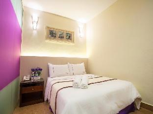 Hotel Zamburger Lavender Nusa, Johor Bahru