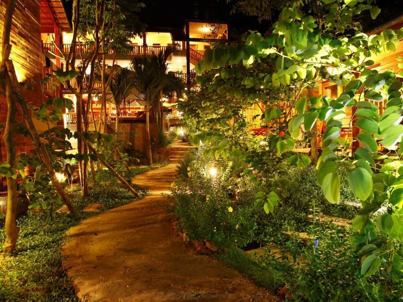 Bauhinia Resort, Phú Quốc