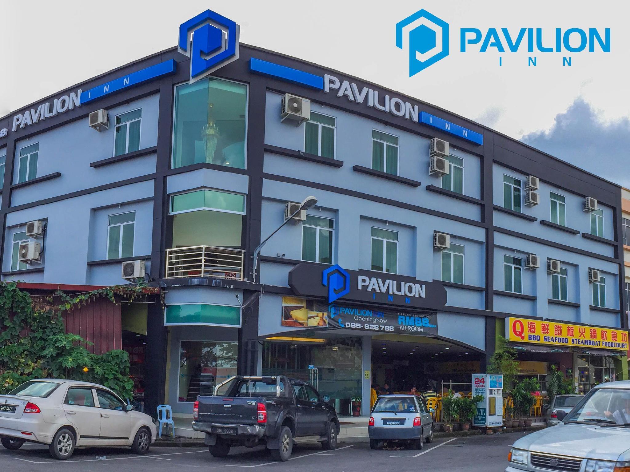 Pavilion Inn, Miri