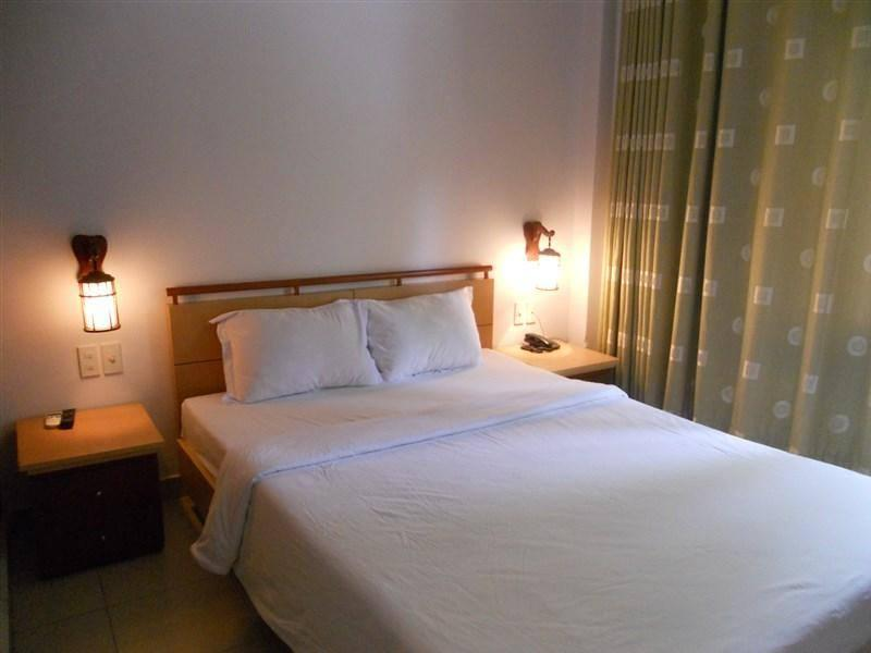 Tri Phuong Guest House, Huế