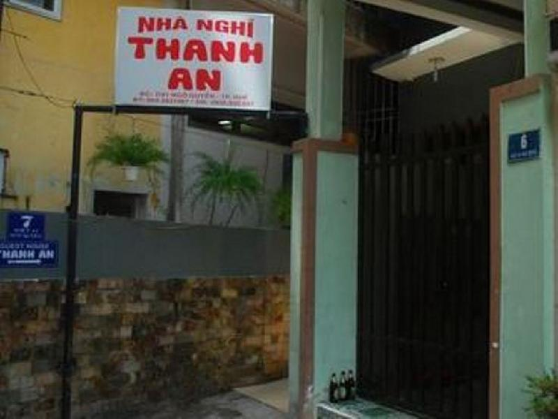 Thanh An Guest House