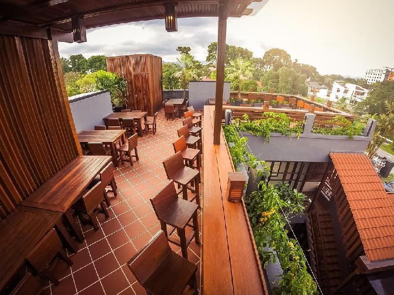 Ipoh Bali Hotel In Malaysia