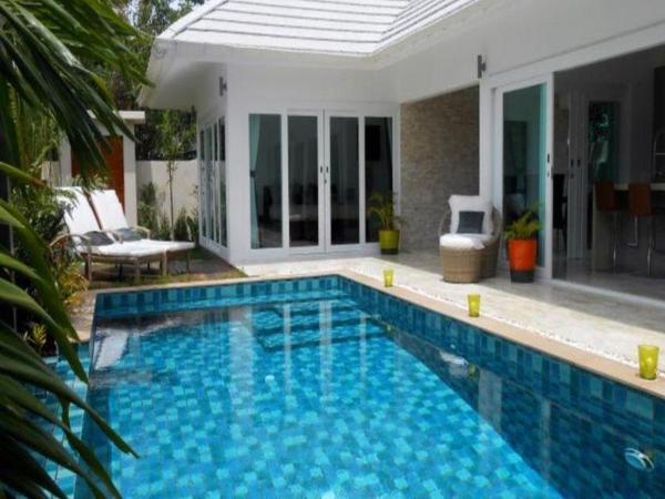 2 Bedroom Pool Villa - 2 mins walk from Beach Koh Samui
