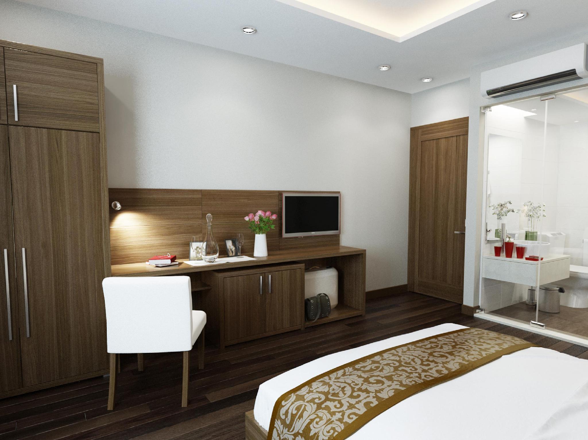 Eco Luxury Hotel Hanoi, Hoàn Kiếm