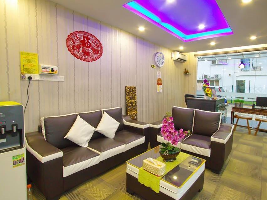 TKL Hotel, Johor Bahru