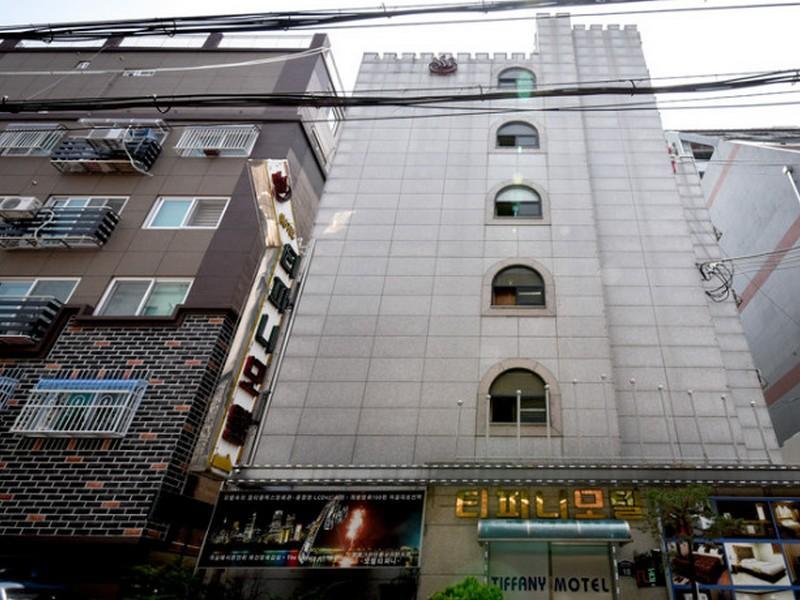 Bucheon Tiffany Motel, Bucheon