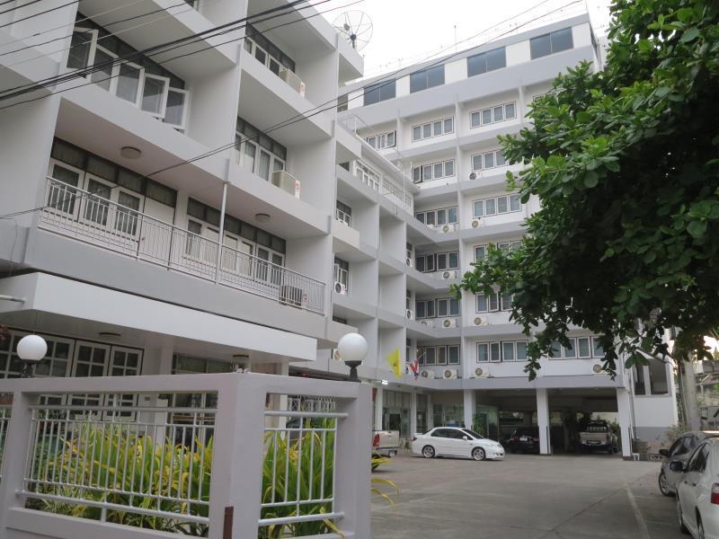 Khelangnakorn Hotel, Muang Lampang