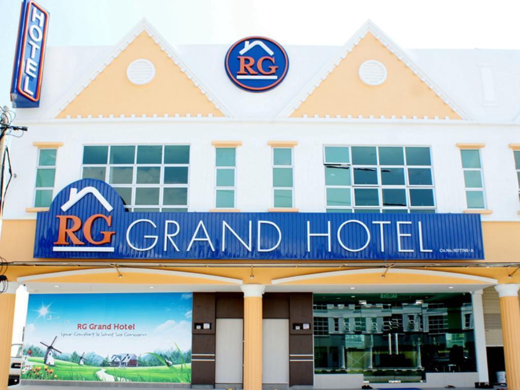 RG Grand Hotel, Batu Pahat
