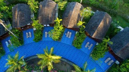 Gili Air Lagoon Resort par Platinum Management
