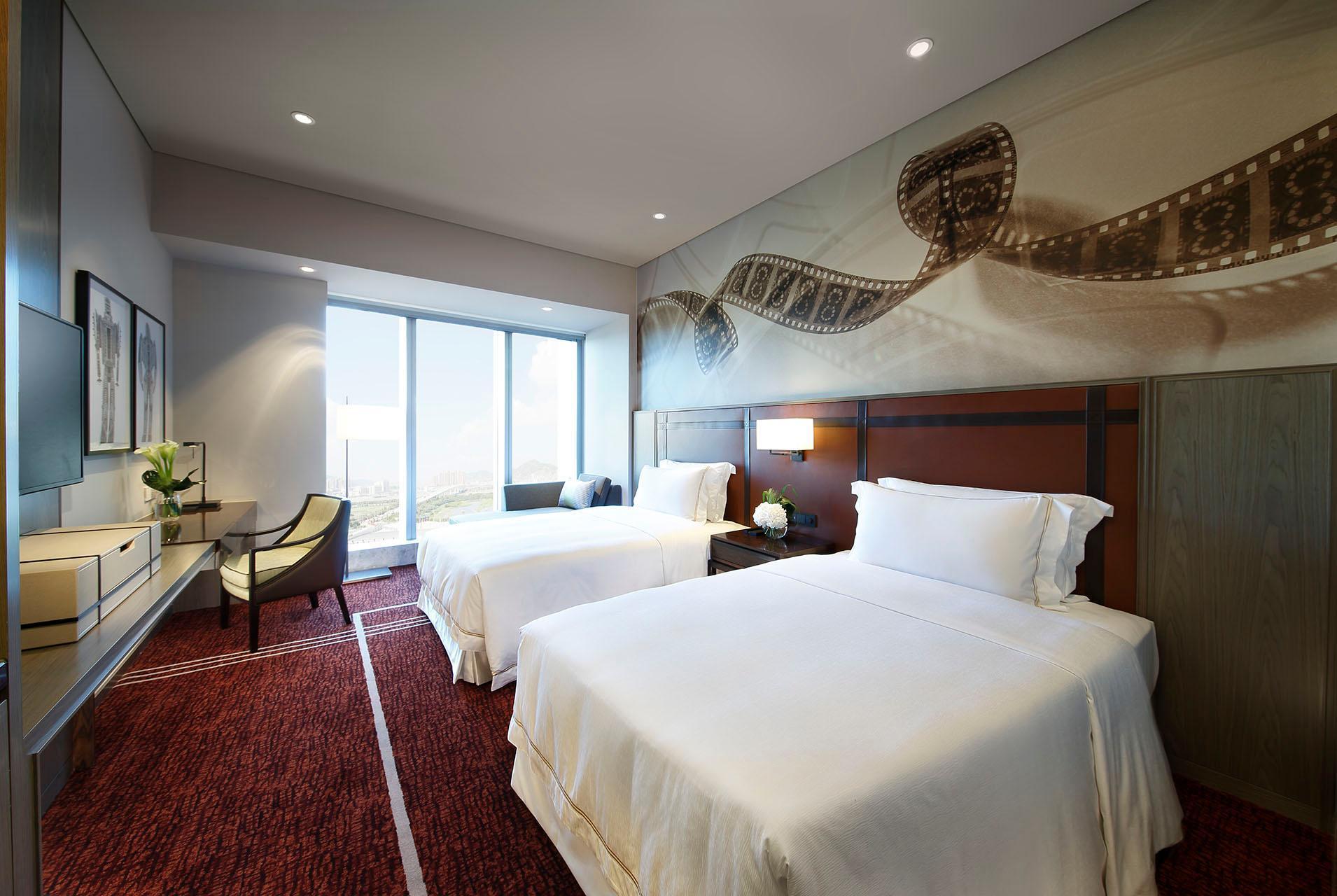 Studio City Hotel, Cotai