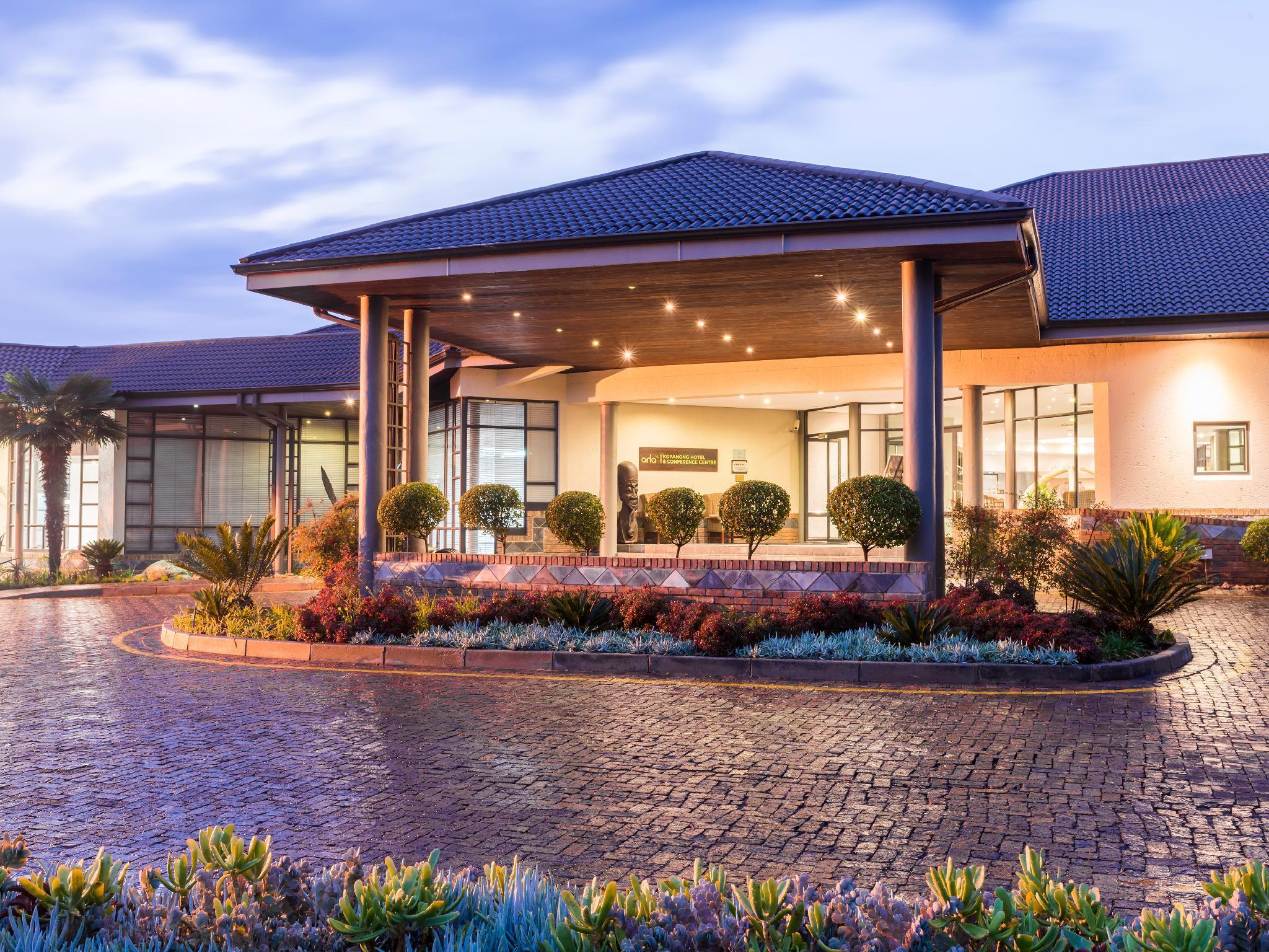 aha Kopanong Hotel & Conference Centre, Ekurhuleni